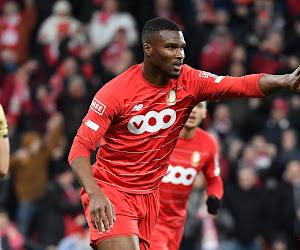 Le Standard et Anderlecht à la fête dans notre équipe de la semaine