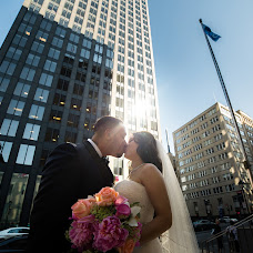 Wedding photographer Irina Sysoeva (irasysoeva). Photo of 08.02.2018