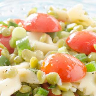 10 Best Dried Green Split Peas Recipes