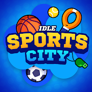 Sports City Tycoon - Idle Sports Games Simulator