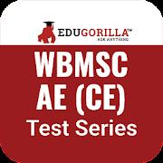 WBMSC - Assistant Engineer (CE) App: Mock Tests