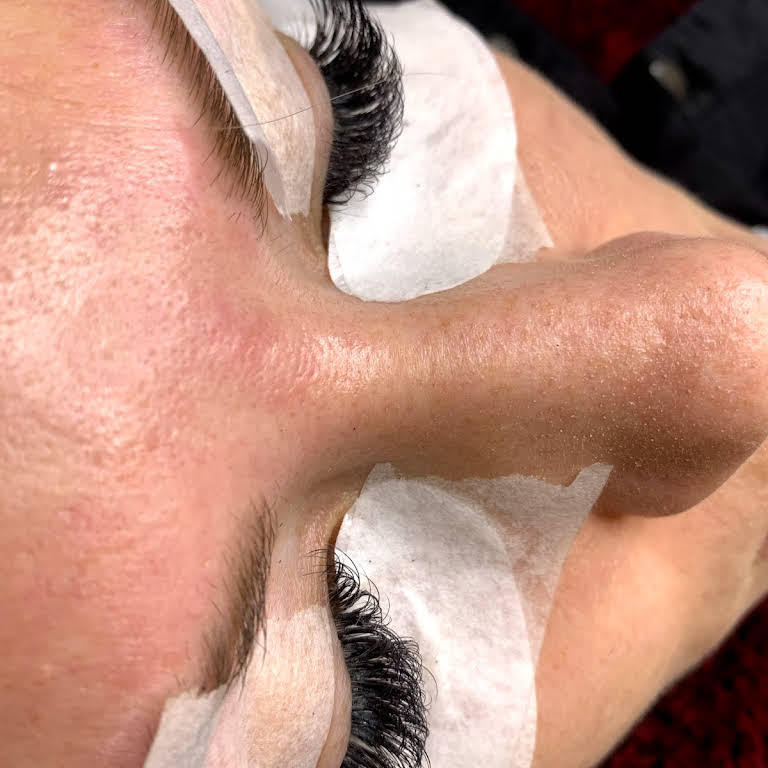 Lash And Brows By Chloe Eyelash Extentions And Microblading