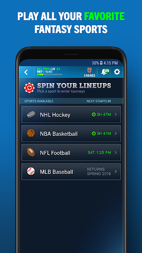 FantasySpin 2.37.0 screenshots 6