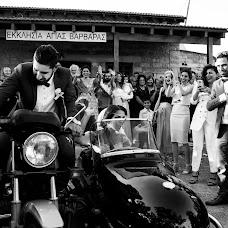 Wedding photographer Andreas Tselepos (Tselepos). Photo of 04.10.2017