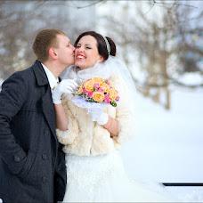 Wedding photographer Aleksandr Vankov (DivMult). Photo of 17.03.2013