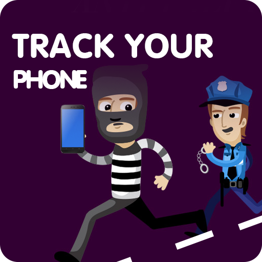 Track Your Phone - Anti Theft