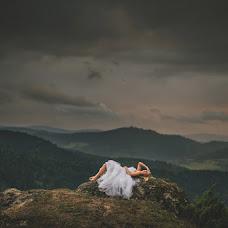Wedding photographer Tomasz Panszczyk (panszczyk). Photo of 07.09.2015