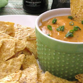Guinness® Beer Cheese Dip Recipe