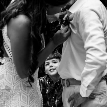 Wedding photographer Alejandro Villaquirán (bruzzone). Photo of 19.01.2017