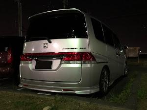 ステップワゴン RG3 のカスタム事例画像 ぷーさん@ステップワゴンRG3さんの2020年05月21日07:30の投稿