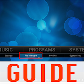 Easy Guide for Kodi tips