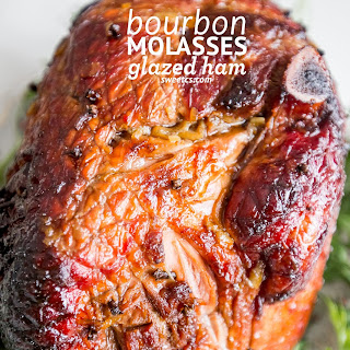 Honey Bourbon Glaze Recipes