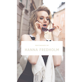 Hanna Fredholm Photography