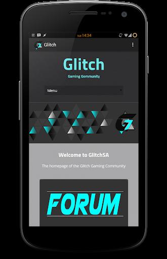 Glitch Gaming Community