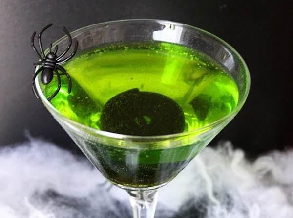 Fizzy Ghoul Recipe
