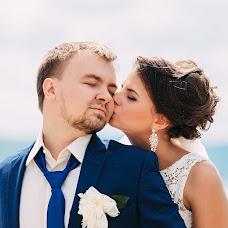 Wedding photographer Aleksey Eremin (Ereminphoto). Photo of 22.01.2016