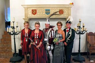 Photo: 't Sleutelveugeltjen, Apeldoorn Z D H Prins Remy en H D H Prinses Marja