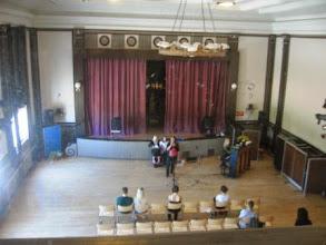 Photo: Musikelevernas konsert 27.5.2008 Arr. Mariah Hortans