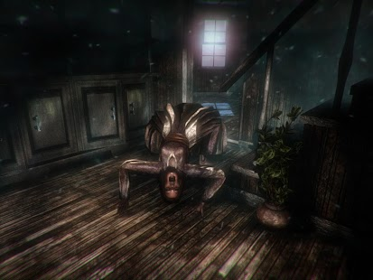 Evil Killer Screenshot
