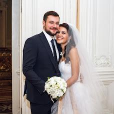 Wedding photographer Aleksandra Rebrova (jess). Photo of 11.10.2016
