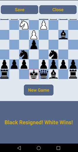 Deep Chess screenshot 7