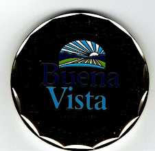 Photo: Buena Vista Police, Challenge Coin (Reverse)