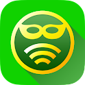 Who Uses My Wifi – Wifi Hacker icon