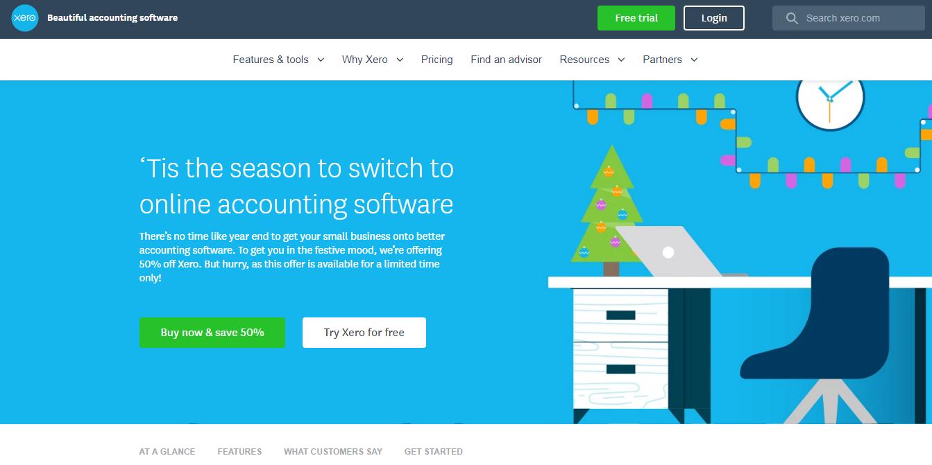 B2B Accounting Software