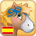 Smart Speller Spanish (Kids) icon