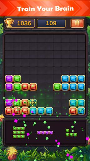 Block Puzzle Jewel - Free Game Puzzle Classic  screenshots 7