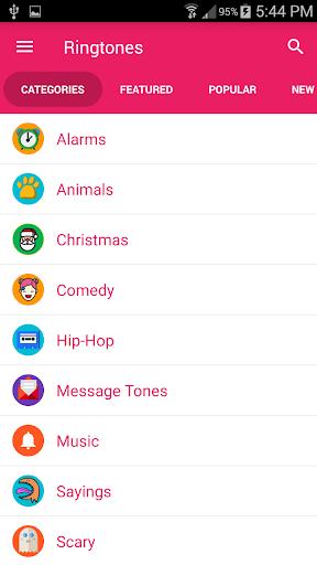 玩免費音樂APP|下載人気リングトーン app不用錢|硬是要APP