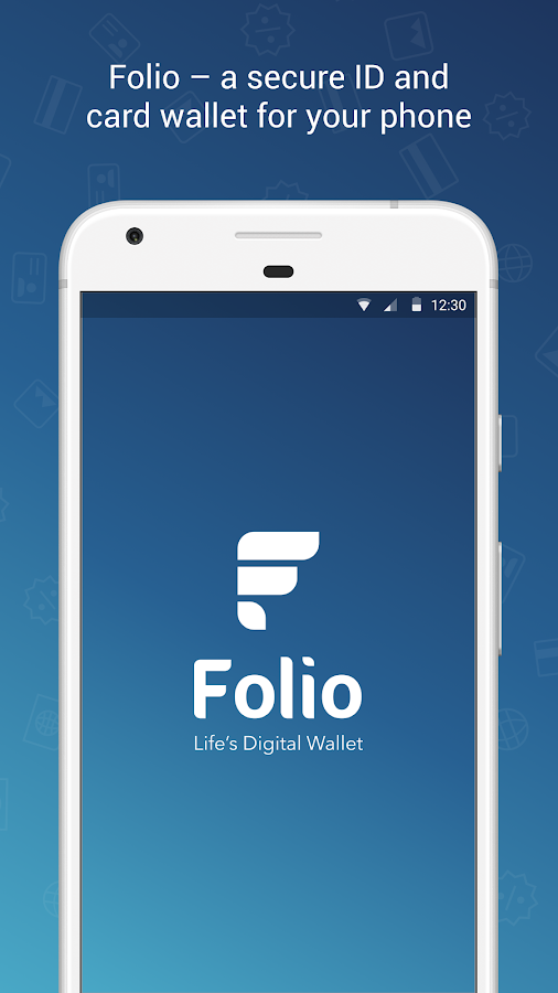 Folio - Card & ID Wallet