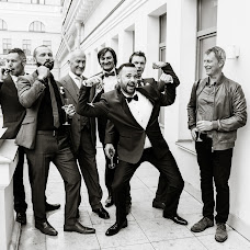 Wedding photographer Richard Konvensarov (konvensarov). Photo of 29.06.2018