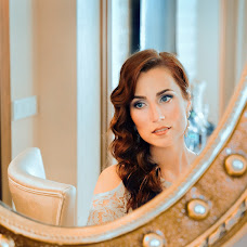 Wedding photographer Natalya Petrova (Nataly21). Photo of 05.08.2015