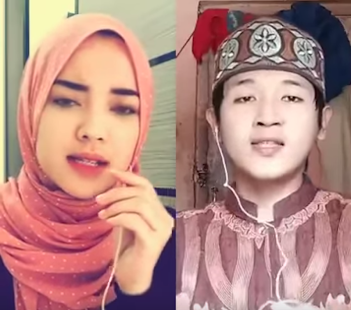 Top Smule Indonesia - náhled