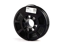 Kodak Black ABS Filament - 1.75mm (0.75kg)