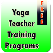 Yoga Teacher Training Programs