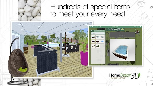 Home Design 3D Outdoor/Garden v3.0.0