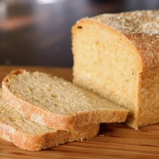Easy Kamut Bread Recipe