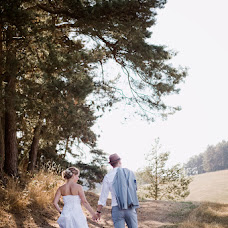 Wedding photographer Aneta coufalova Swenson (coufalova). Photo of 20.11.2015