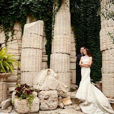 Wedding photographer Vadim Chikalo (bikervadim). Photo of 15.09.2015