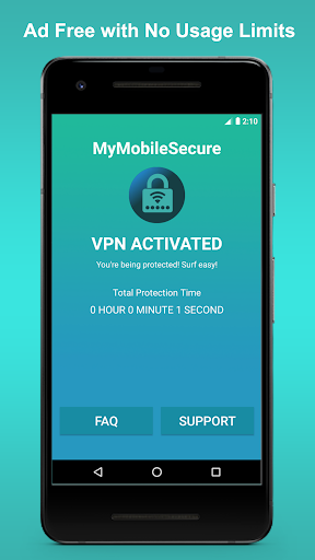 ud83dudd12 MyMobileSecure ud83dudd12 Unlimited VPN Apk apps 2