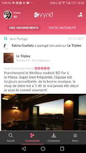 Vynd - Restaurants à Tunis - náhled