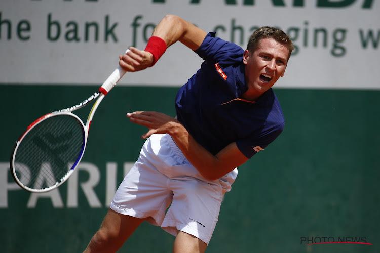 Coppejans moet meerdere erkennen in 19-jarig talent in Challenger-finale