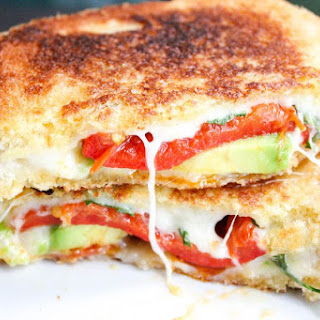 Gourmet Sandwiches Recipes.