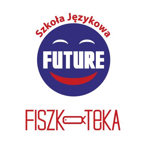 Fiszkoteka szkoły FUTURE 教育 App LOGO-APP試玩
