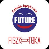 Fiszkoteka szkoły FUTURE