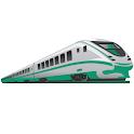 قطارات مصر مع البحث الصوتي icon