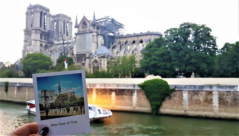 NOTRE DAME DE PARIS di Lale92