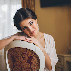 Wedding photographer Svetlana Muromskaya (Sr2412). Photo of 28.06.2017
